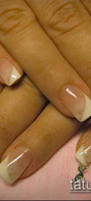 Фото Пирсинг ногтей (Nail Piercing) (значение) – пример рисунка – 051 tatufoto.com