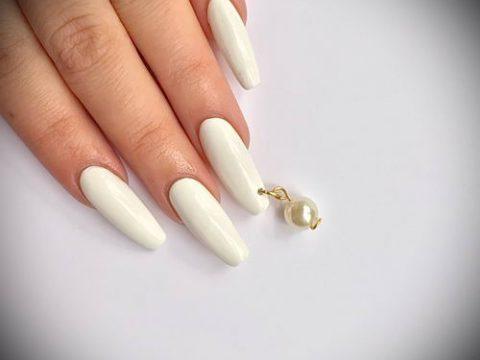Фото Пирсинг ногтей (Nail Piercing) (значение) - пример рисунка - 064 tatufoto.com