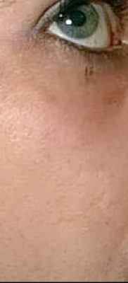 Фото Пирсинг носа (Tattoo Nose Piercing) (значение) – пример рисунка – 031 tatufoto.com