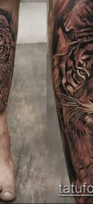 Фото индийские тат (India tattoos) (значение) – пример рисунка – 016 tatufoto.com