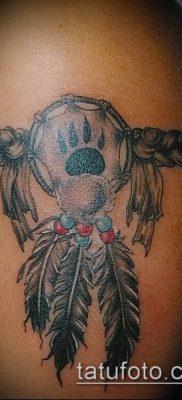 Фото индийские тат (India tattoos) (значение) – пример рисунка – 026 tatufoto.com