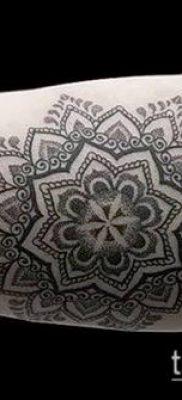 Фото индийские тат (India tattoos) (значение) – пример рисунка – 034 tatufoto.com