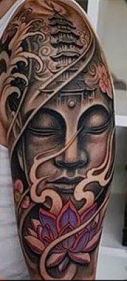 Фото индийские тат (India tattoos) (значение) – пример рисунка – 050 tatufoto.com