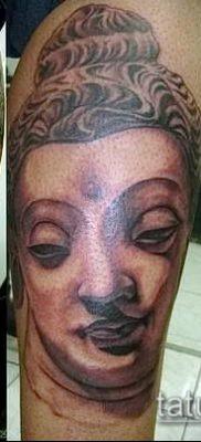 Фото индийские тат (India tattoos) (значение) – пример рисунка – 068 tatufoto.com