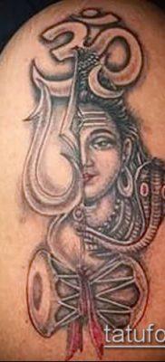 Фото индийские тат (India tattoos) (значение) – пример рисунка – 073 tatufoto.com