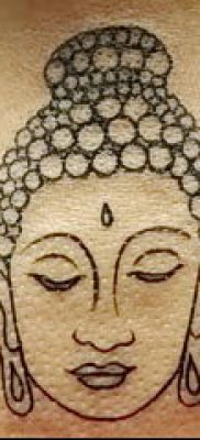 Фото индийские тат (India tattoos) (значение) – пример рисунка – 096 tatufoto.com