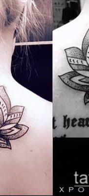 Фото индийские тат (India tattoos) (значение) – пример рисунка – 100 tatufoto.com