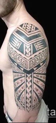 Фото самоанских тату (tattoo Samoa) (значение) – пример рисунка – 059 tatufoto.com