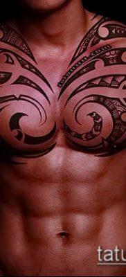 Фото самоанских тату (tattoo Samoa) (значение) – пример рисунка – 085 tatufoto.com