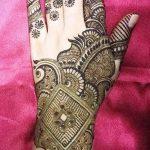 Фото тату Узоры хной (tattoo henna) (значение) - пример рисунка - 013 tatufoto.com