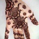 Фото тату Узоры хной (tattoo henna) (значение) - пример рисунка - 023 tatufoto.com