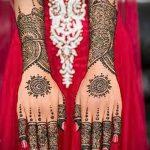 Фото тату Узоры хной (tattoo henna) (значение) - пример рисунка - 030 tatufoto.com