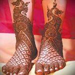 Фото тату Узоры хной (tattoo henna) (значение) - пример рисунка - 034 tatufoto.com