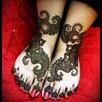 Фото тату Узоры хной (tattoo henna) (значение) - пример рисунка - 038 tatufoto.com