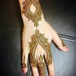 Фото тату Узоры хной (tattoo henna) (значение) - пример рисунка - 042 tatufoto.com