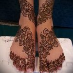 Фото тату Узоры хной (tattoo henna) (значение) - пример рисунка - 048 tatufoto.com
