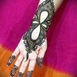 Фото тату Узоры хной (tattoo henna) (значение) - пример рисунка - 058 tatufoto.com