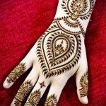 Фото тату Узоры хной (tattoo henna) (значение) - пример рисунка - 070 tatufoto.com