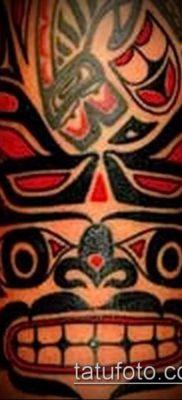Фото тату Хайда (Tattoo haida) (значение) – пример рисунка – 066 tatufoto.com