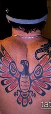 Фото тату Хайда (Tattoo haida) (значение) – пример рисунка – 067 tatufoto.com