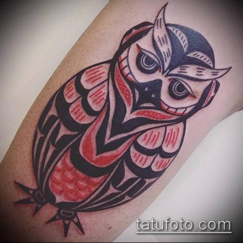 рисунки татуировок трезубца посейдона