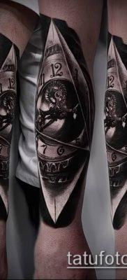 Фото тату ромб (Tattoo rhombus figure) (значение) – пример рисунка – 004 tatufoto.com