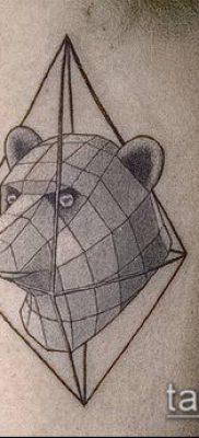 Фото тату ромб (Tattoo rhombus figure) (значение) – пример рисунка – 036 tatufoto.com
