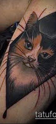 Фото тату ромб (Tattoo rhombus figure) (значение) – пример рисунка – 066 tatufoto.com