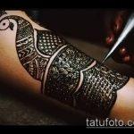 Фото тату хной для мужчин (tattoo) (значение) - пример рисунка - 001 tatufoto.com
