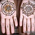 Фото тату хной для мужчин (tattoo) (значение) - пример рисунка - 014 tatufoto.com