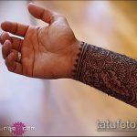 Фото тату хной для мужчин (tattoo) (значение) - пример рисунка - 015 tatufoto.com