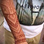 Фото тату хной для мужчин (tattoo) (значение) - пример рисунка - 021 tatufoto.com