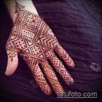Фото тату хной для мужчин (tattoo) (значение) - пример рисунка - 027 tatufoto.com