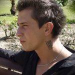 фото Тату Павла Прилучного (tattoo) (значение) - пример рисунка - 005 tatufoto.com