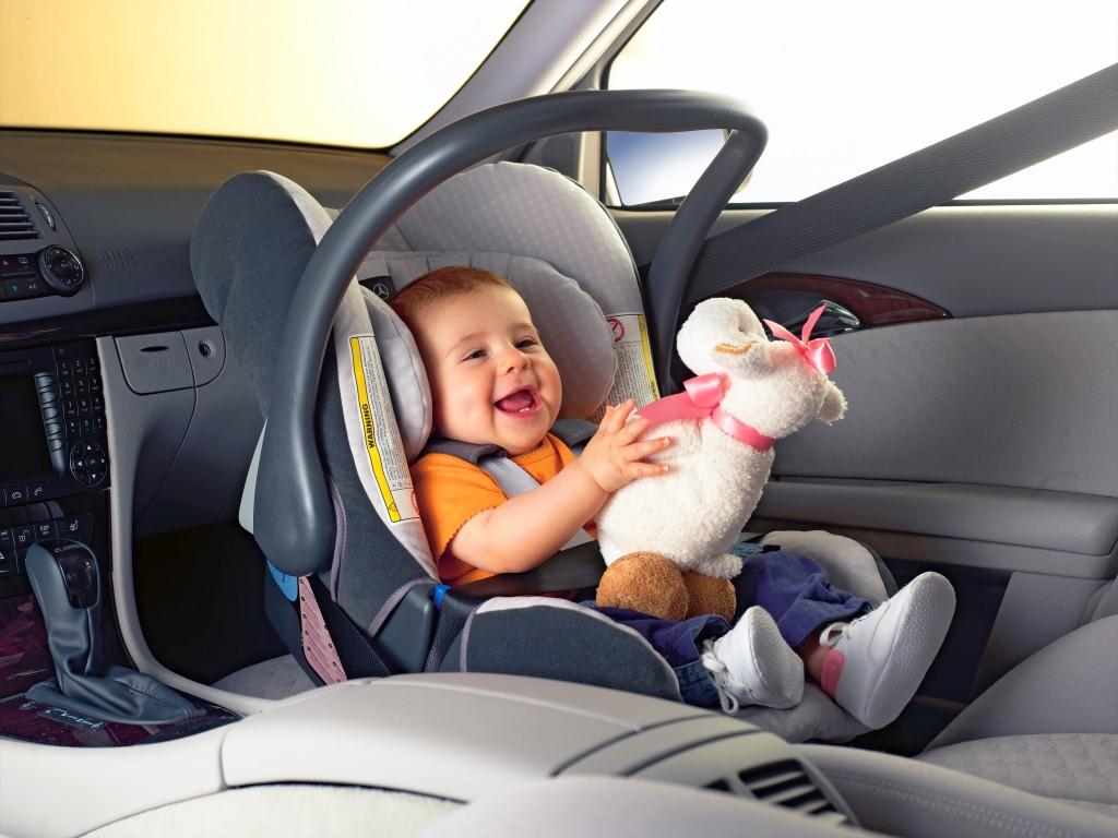 Как выбрать детское автокресло - фото 1