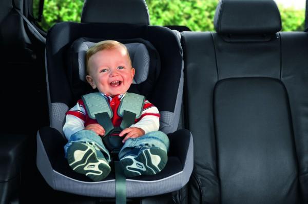 Как выбрать детское автокресло - фото 2