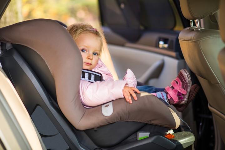 Как выбрать детское автокресло - фото 3