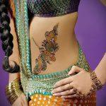 Фото Мехенди (рисунки хной) беременным - 22052017 - пример - 043 Mehendi to pregnant