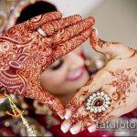 Фото Свадебное мехенди (рисунки хной) - 22052017 - пример - 003 Wedding mehendi.preview