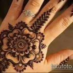 Фото Свадебное мехенди (рисунки хной) - 22052017 - пример - 007 Wedding mehendi