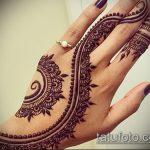 Фото Свадебное мехенди (рисунки хной) - 22052017 - пример - 027 Wedding mehendi