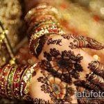Фото Свадебное мехенди (рисунки хной) - 22052017 - пример - 037 Wedding mehendi