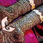 Фото Свадебное мехенди (рисунки хной) - 22052017 - пример - 053 Wedding mehendi