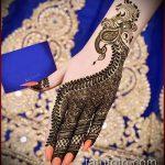 Фото Свадебное мехенди (рисунки хной) - 22052017 - пример - 061 Wedding mehendi