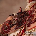 Фото Свадебное мехенди (рисунки хной) - 22052017 - пример - 067 Wedding mehendi