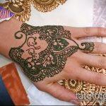 Фото Свадебное мехенди (рисунки хной) - 22052017 - пример - 071 Wedding mehendi