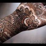Фото Свадебное мехенди (рисунки хной) - 22052017 - пример - 073 Wedding mehendi