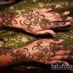 Фото Свадебное мехенди (рисунки хной) - 22052017 - пример - 080 Wedding mehendi