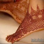Фото Свадебное мехенди (рисунки хной) - 22052017 - пример - 084 Wedding mehendi