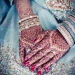 Фото Свадебное мехенди (рисунки хной) - 22052017 - пример - 085 Wedding mehendi